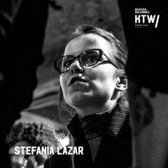 Asystent reżysera, szefowa backstage - Stefania Lazar