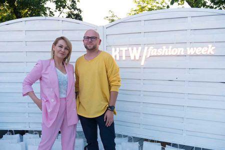 Millennial Dinner - kolacja ekspertów mody i przedstawicieli mediów w ramach KTW Fashion Week