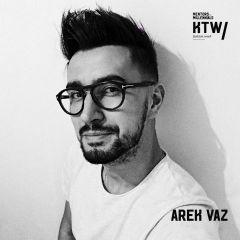Dyrektor artystyczny - Arek Vaz