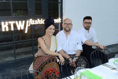 Millennial Dinner – kolacja ekspertów mody i przedstawicieli mediów w ramach 3 edycji KTW Fashion Week