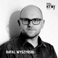 Producent - Rafał Wyszyński