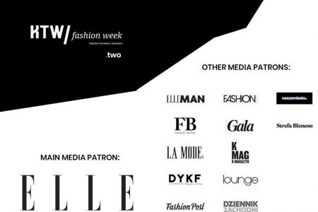 Media Patrons of the second edition of KTW Fashion Week