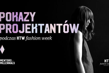 Zdjęcia kolekcji prezentowanych w ramach drugiej edycji KTW Fashion Week