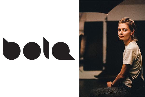 c8b77cf2da Ola Bajer - projektantka i artystka urodzona w 1985 roku
